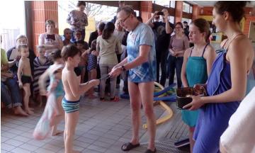 Schwimmschule Wiegand